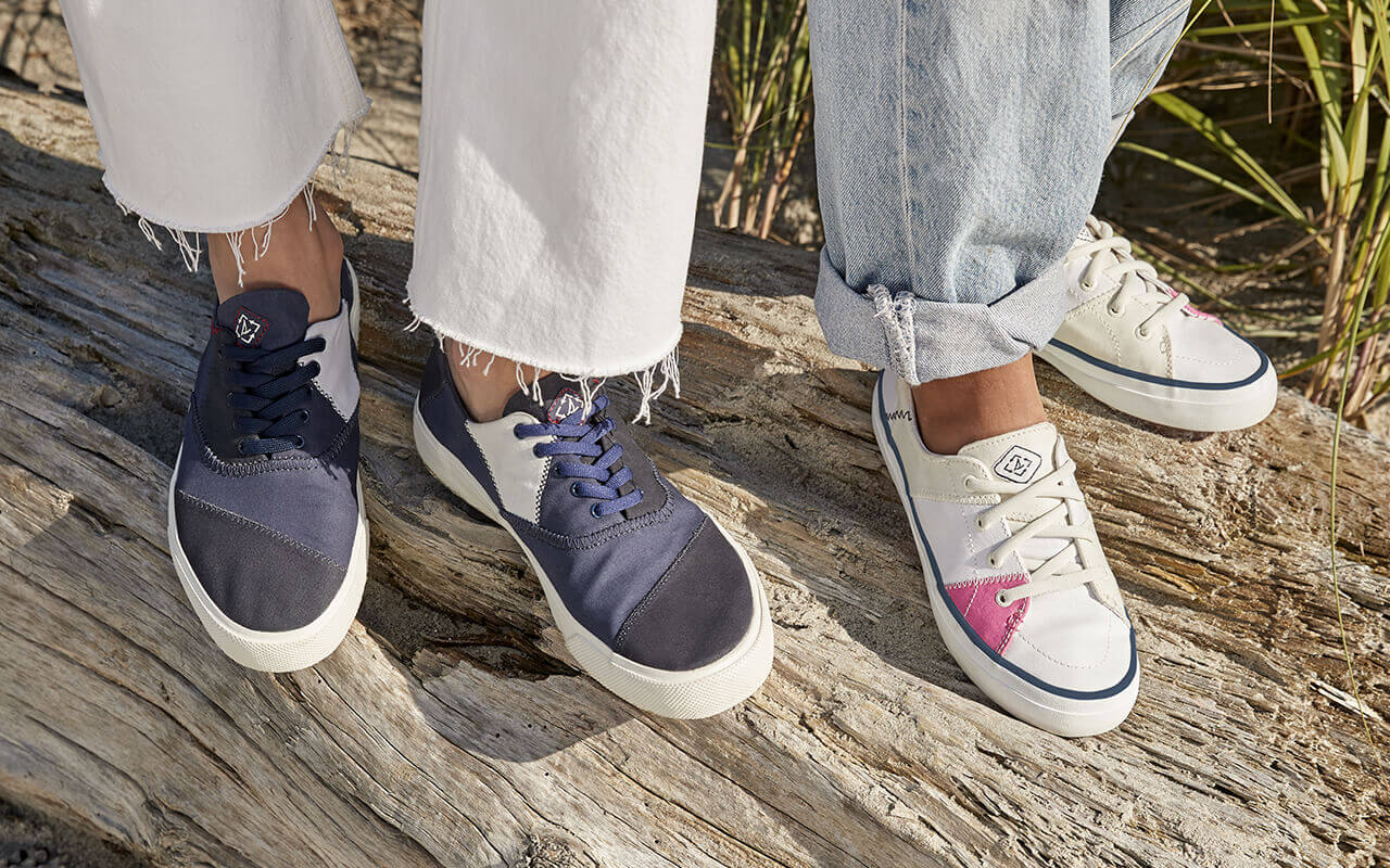 SPERRY TOP-SIDER CLOUD COLLECTION