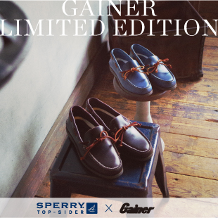 gainer limited edition