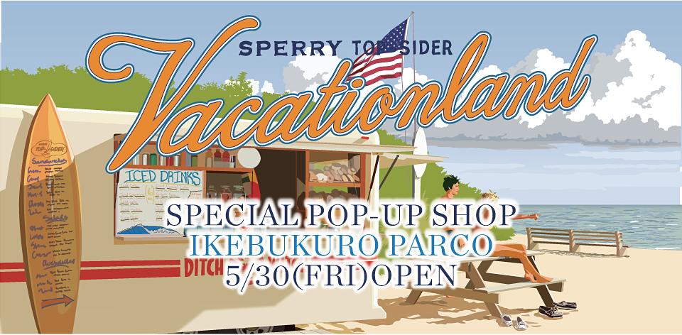 SPECIAL POP-UP SHOP