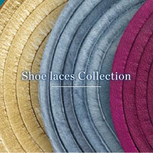 Shoe Laces Collection