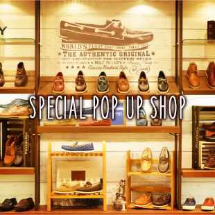 SPECIAL POP-UP SHOP MOTOMACHI