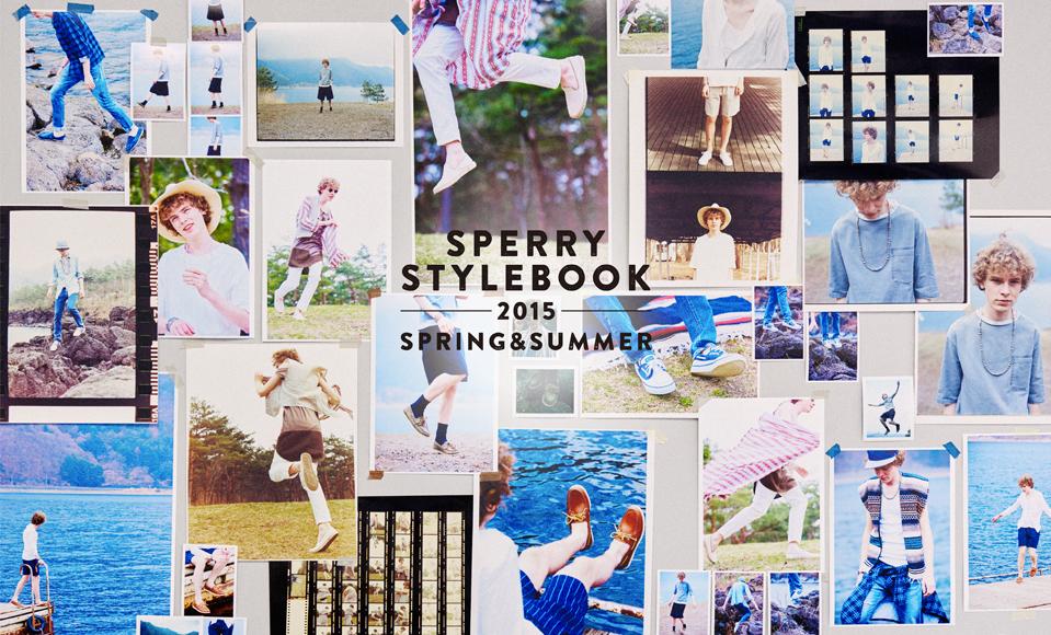 2015 SPRING&SUMMER