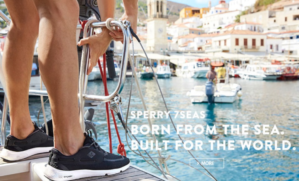 Sperry 7seas