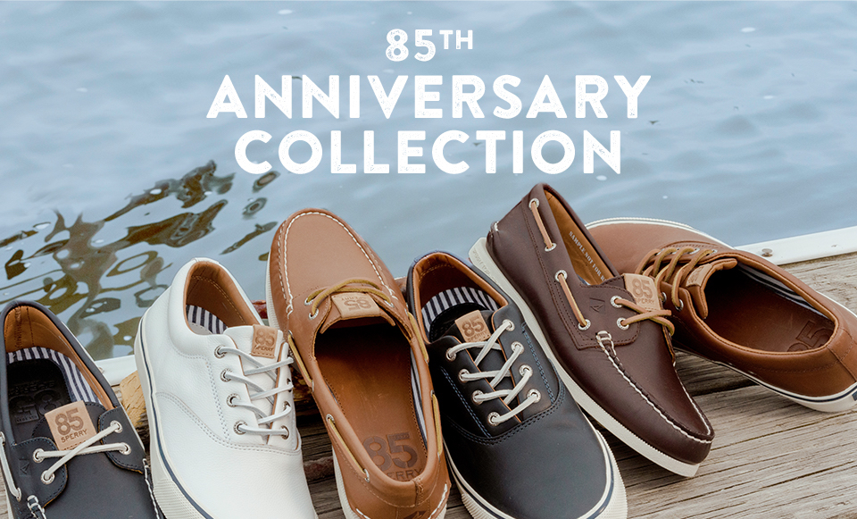 SPERRY 85TH ANNIVERSARY